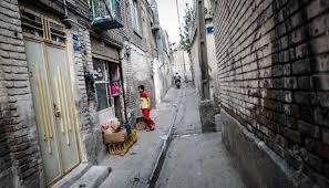 ۲۱ میلیون ایرانی در بافتهای فرسوده ساکن هستند