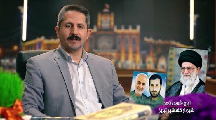 تحقق صددرصدی بودجه سال ۹۹/ تلاش برای حفظ هویت تاریخی تبریز در سال ۱۴۰۰