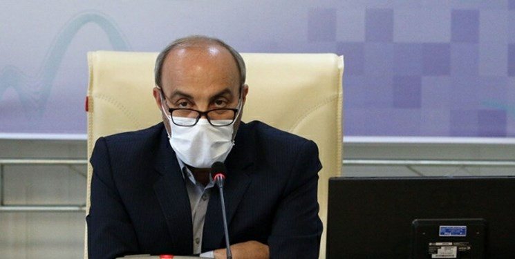 ۷۵ درصد از جمعیت بالای ۱۸ سال آذربایجان شرقی تا ۲ هفته آتی واکسینه میشوند