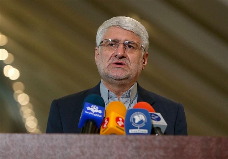 در سند راهبردی ایران و چین موضوع واگذاری سرزمین مطرح نیست