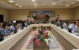 آموزش سیستم اتوماسیون اداری جدید در شهرداری مرکز