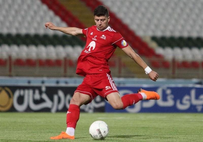 صعود تراکتور به فینال جام حذفی و کسب سهمیه آسیایی با گل مهری!