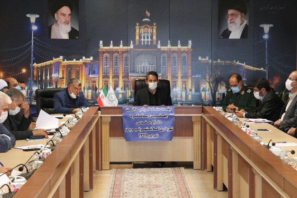 هشت سال دفاع مقدس، نقطه عطفی در تاریخ ایران است