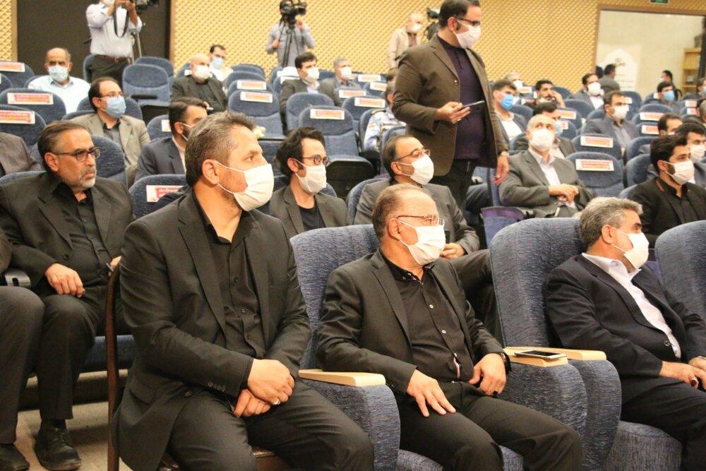 مشارکت شهرداری در ساخت سریال جلال، سرمایهگذاری برای شهر است