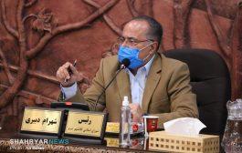 اعلام سرانه هر شهروند تبریزی / در کنار بحث مدیریت بودجه، به انتخاب مدیران نیز توجه ویژه شود