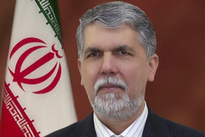 پیام وزیر فرهنگ و ارشاد اسلامی به پنجمین جایزه ملی کتاب سال تبریز