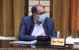 سازمان سرمایهگذاری و مشارکتهای مردمی شهرداری تبریز تشکیل میشود